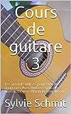 Cours de guitare 3: Les accords utilisés pour 80% des chansons. Avec Vidéos explicatives. Niveau moyen sdmanager@yahoo.fr...