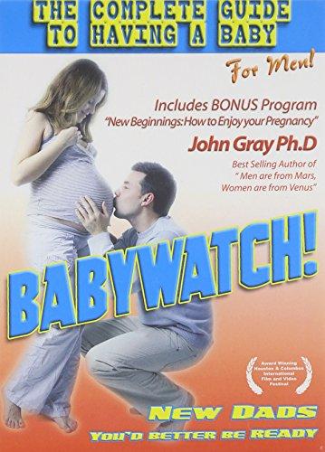 Preisvergleich Produktbild Babywatch: The Ultimate Guide to Having a Baby For Men!