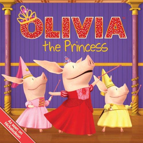 Como Descargar Libros Gratis OLIVIA the Princess Paginas De De PDF