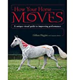 [(How Your Horse Moves: A Unique Visual Guide to Improving Performance)] [Author: Gillian Higgins] published on (August, 2012)