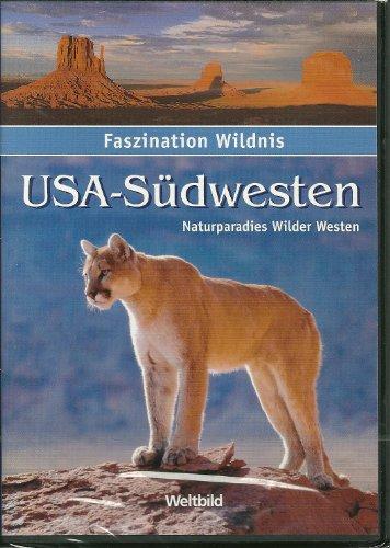 USA - Südwesten / Naturparadies Wilder Westen
