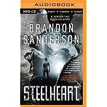Steelheart by Brandon Sanderson (2014-04-08)
