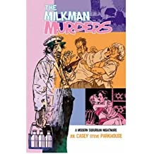 [ The Milkman Murders ] By Casey, Joe (Author) [ May - 2005 ] [ Paperback ]