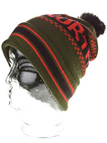 The north face - THE NORTH FACE - Bonnet - Ski Tuke IV Vert