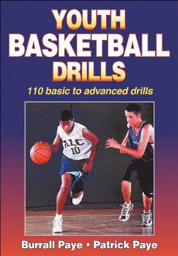 Youth Basketball Drills por Burrall Paye