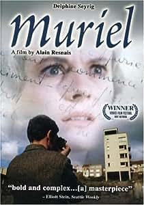 Muriel: Film By Alain Resnais [DVD] [1963] [Region 1] [US Import] [NTSC]