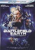 Battlefield Earth - Terre champ de bataille