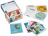 Große Oper für kleine Hörer Die ZEIT-Edition: 13 Hörspiele mit Opernmusik