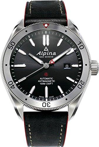 ALPINA Men's Watch AL-525BS5AQ6