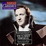 The Scarlet Pimpernel (Talking Classics Audio CD No. 60)