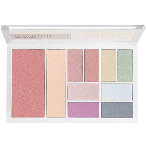 MAYBELLINE The City Kits Eye + Cheek Palette - Urban Light
