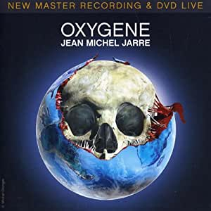 Oxygene - Live in Your Living Room (CD + DVD)