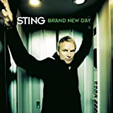Songtexte von Sting - Brand New Day