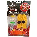 Grip & Tricks - Finger CRUISER BOARD - Skate - Pack1 - Dimensions: 22 X 13,5 X 2 cm