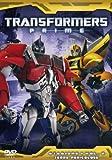 Transformers PrimeStagione01Volume02Episodi06-10