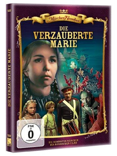 Die verzauberte Marie ( digital überarbeitete Fassung )