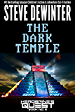 The Dark Temple (Herobrine's Quest Book 5)