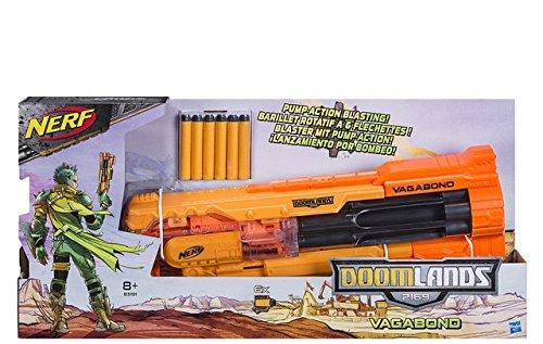 Hasbro Nerf B3191EU4 - Doomlands Vagabond, ()