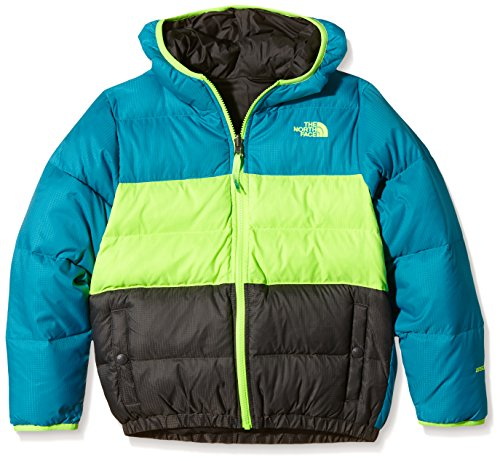 The North Face Boy'Doggy Jacke Moon Youth, Y2S, - Down Boys Jacket Face North