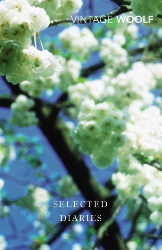 Selected Diaries by Woolf, Virginia 1st (first) Edition (2008)