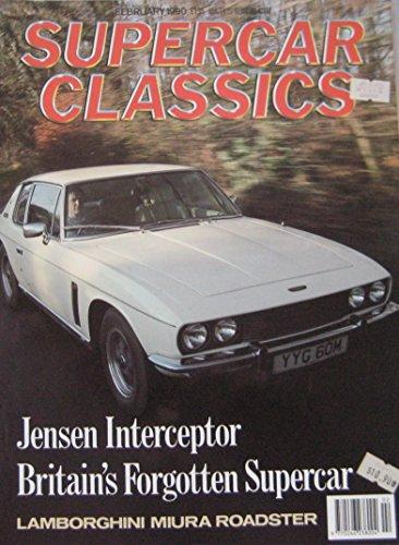 supercar-classics-magazine-02-1990-featuring-jensen-lamborghini-miura-de-tomaso-vallelunga
