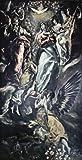EL Greco - The Immaculate Conception EL Greco