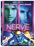 Nerve [DVD + Digital]