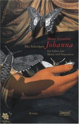 Cover »Meine Freundin Johanna«