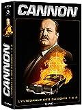 Cannon : l'intégrale des saisons 1 & 2