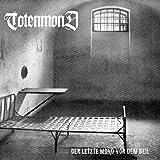 Totenmond: Der Letzte Mond Vor dem Beil (LTD. Gatefold) [Vinyl LP] [Vinyl LP] (Vinyl)
