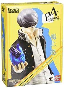 [Tamashii Web Exclusive] Figuarts ZERO - Persona 4: Yu Narukami (PVC Figure)