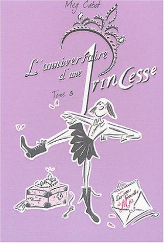 """<a href=""""/node/5556"""">Journal d'une princesse. 05 : l'anniversaire d'une princesse</a>"""