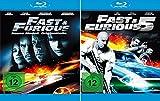 Fast & Furious 4 + 5 DuoSet