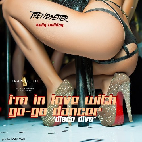 I'm In Love With Go-Go Dancer (Disco Diva) (The Cheetah Sydney Remix) (Cheetah Diva)