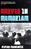 Murder In Memoriam (Five Star Paperback)