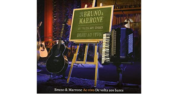 Aline / as paredes azuis (ao vivo) by bruno and marrone on amazon.