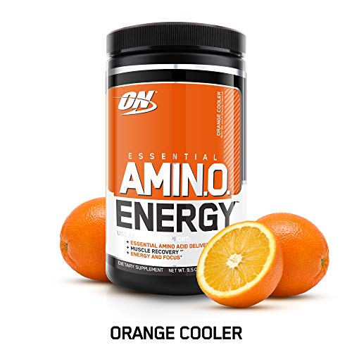 Hard-Working Academy Seulement Amino Energy Str 30 Portions Vitamins & Dietary Supplements