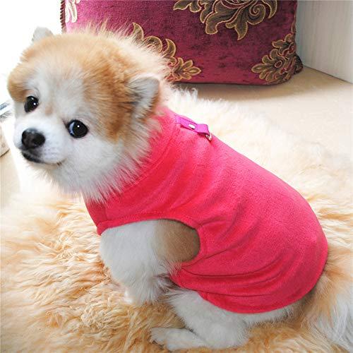 Sonnena Stricken Hund Pullover Haustier Katze Welpen Zotte Mantel Kleine Haustier Hund warme Plaid Kostüm Bekleidung Hundejacke Wintermantel Winterjacke
