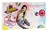 Disney Soy Luna Adventskalender Roller Beauty 2016