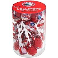 FC Bayern München Lollipops, Lutscher, 1er Pack (1 x 300g)