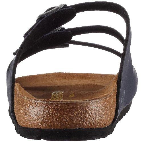 Birkenstock Florida 54063, Chaussures  femme Ice Pearl Onyx