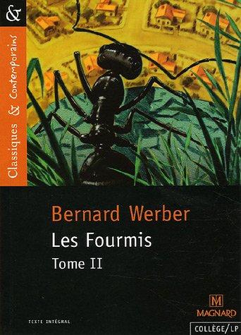 Les Fourmis : Tome 2