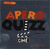 Apéro quizz : Ciné