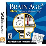Brain Training (Nintendo DS) [Importación inglesa]