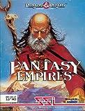 Dungeons & Dragons: Fantasy Empires SSI Deutsch