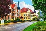 druck-shop24 Wunschmotiv: Schwerin, Germany #77816676 -