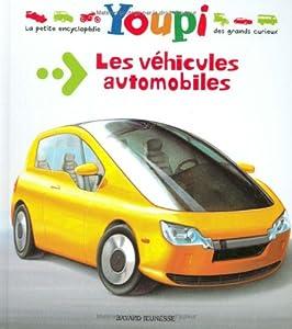"""Afficher """"Les véhicules automobiles"""""""