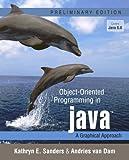 Object-Oriented Programming in Java: A Graphical Approach [With CDROM] price comparison at Flipkart, Amazon, Crossword, Uread, Bookadda, Landmark, Homeshop18