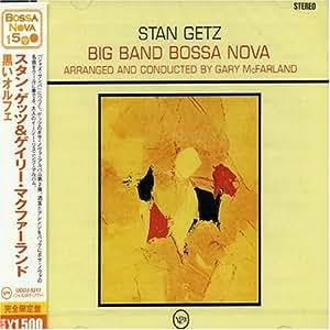 Big Band Bossa Nova [Re-Issue]