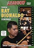 Tuhon Ray Duonaldo FCS Seminar